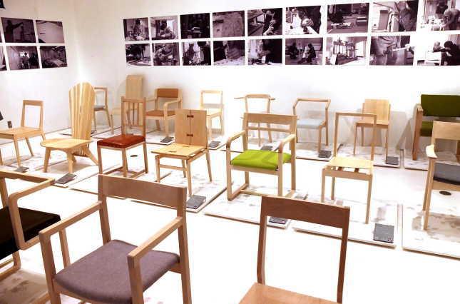 多摩美術大学 環境デザイン学科 作品展